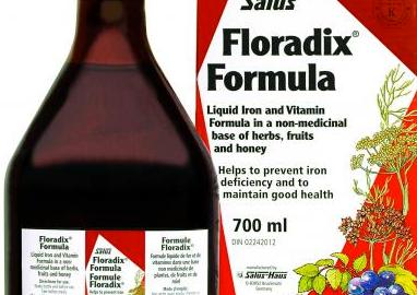 floradix kräuterblut erfahrung