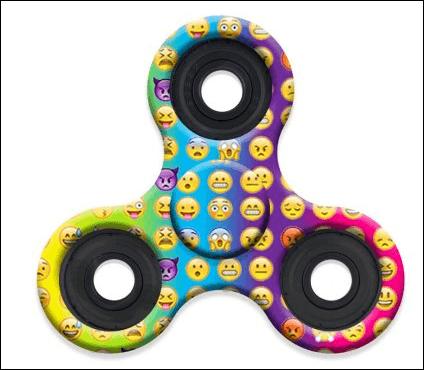 fidget spinner für kinder