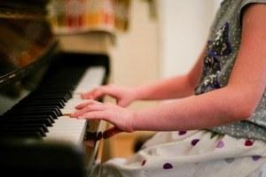 Klavierunterricht Schule