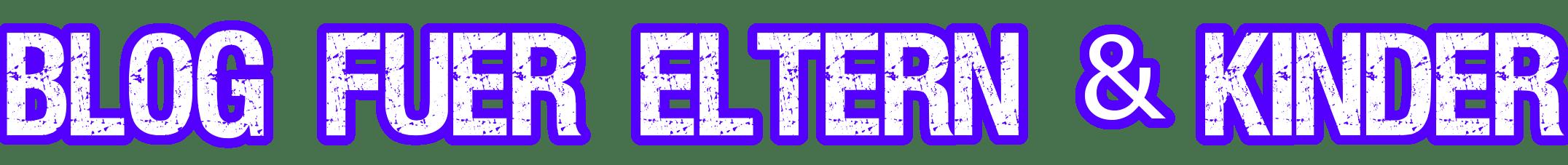 Eltern Blog & Kinder Spiele