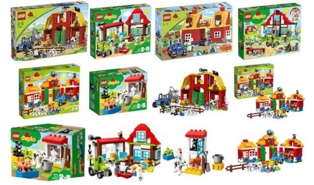 Lego_Duplo_Bauernhof