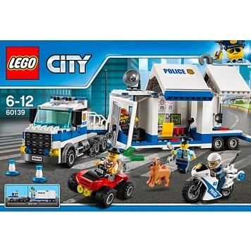 Lego City Polizeistation