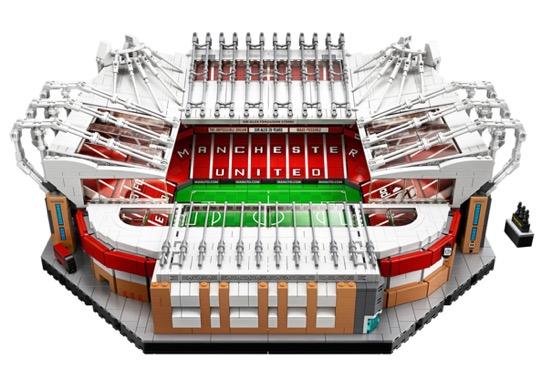 Lego Creator Stadion